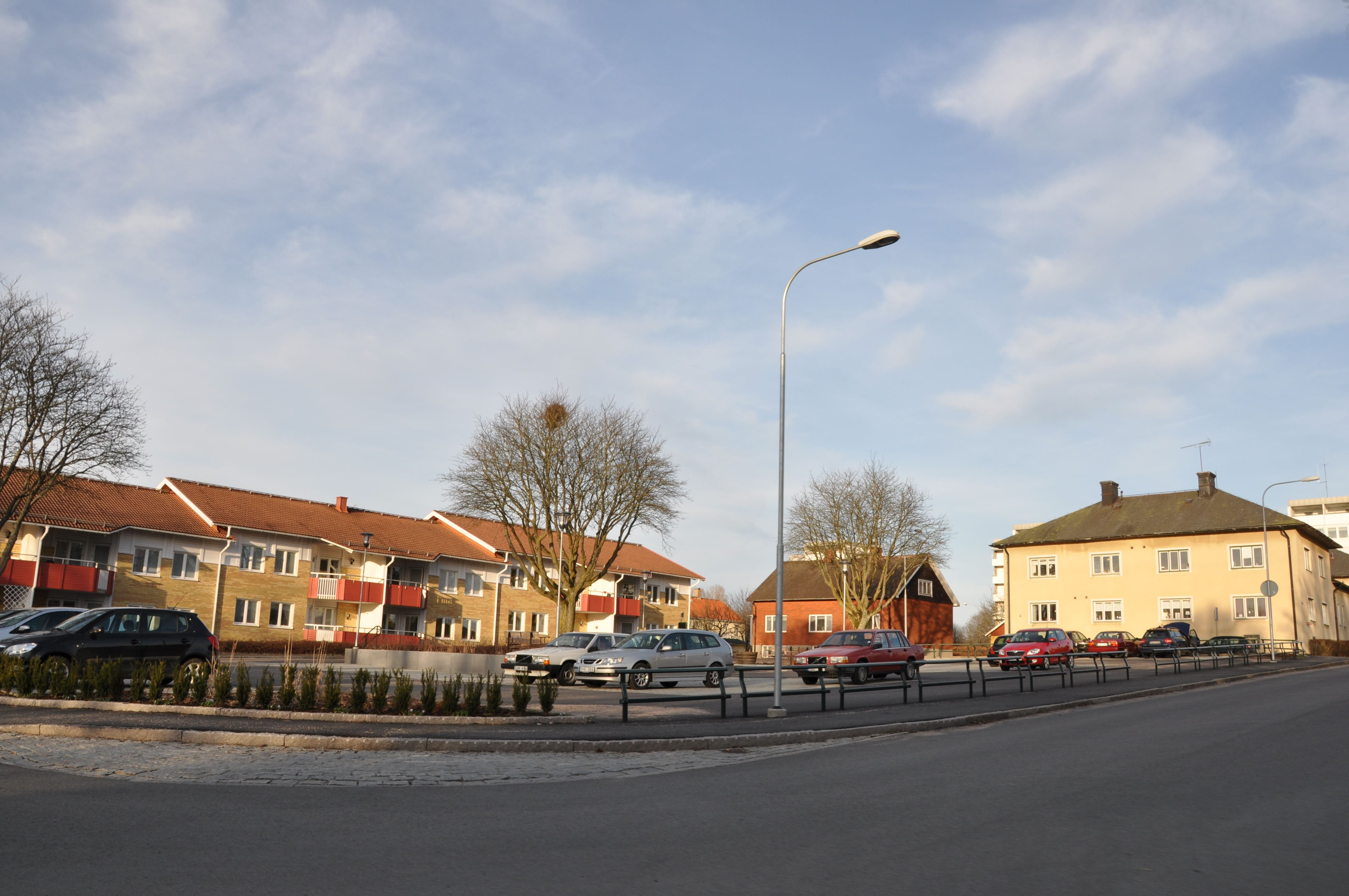 Oxtorget