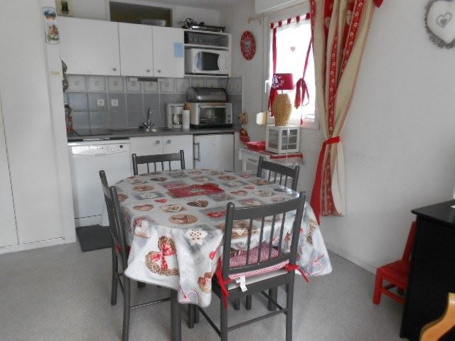ASPIN I AP6/ASPIN I/1 - APPARTEMENT 6 PERS.  rooms  people
