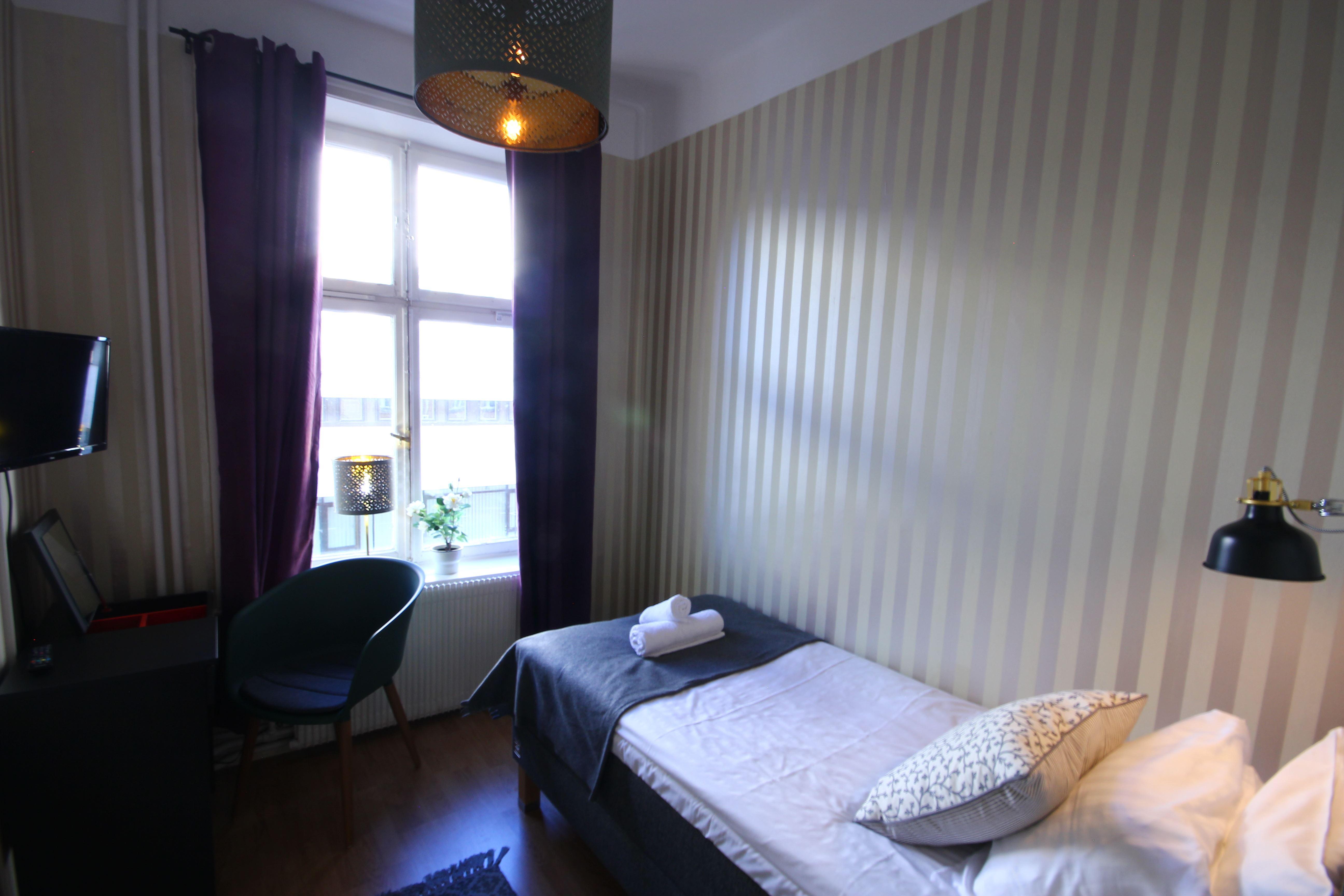 A Marican Hostel