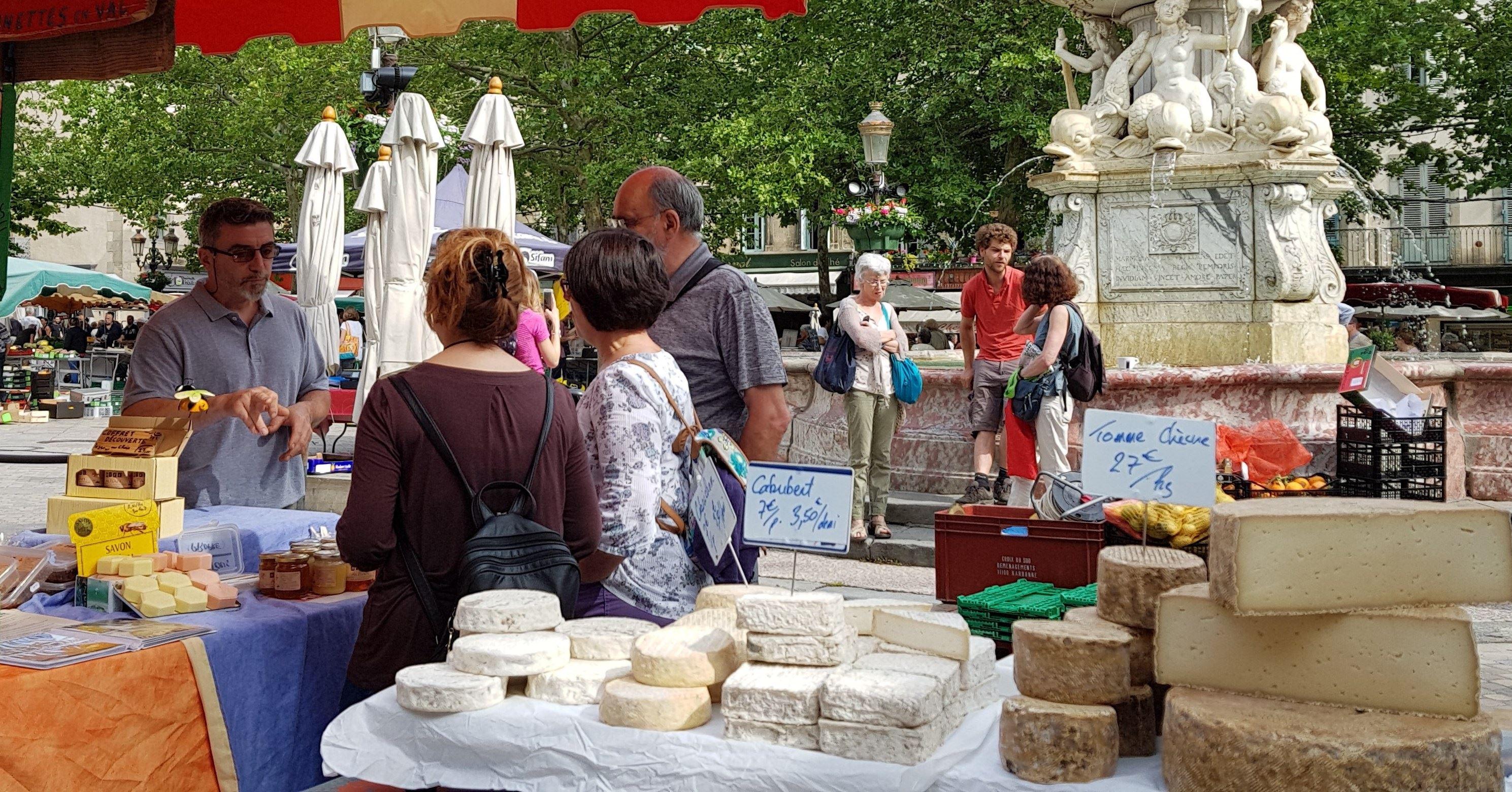 Visite guidée - Bastide Saint-Louis - Saveurs Gourmandes et Patrimoine - 1h45 - SP - Espagnol