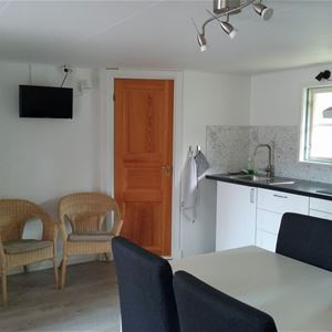Cottage Sifferbo, 4 beds