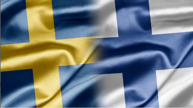 """The Royal Swedish Navy Band - """"Two naval bands"""""""