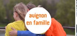 Palais des papes + Pont d'Avignon - Tarif famille 2 adultes + 1 enfant (8-17 ans) 37 euros