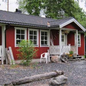 Röda stugan (1-5 bäddar), Öregrund