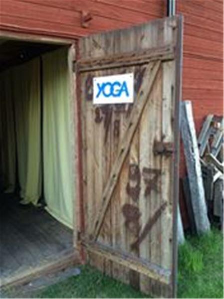 Gongbad Yoga i Hagen