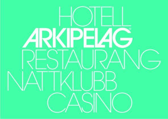 DJ Hagge in Arken's night club