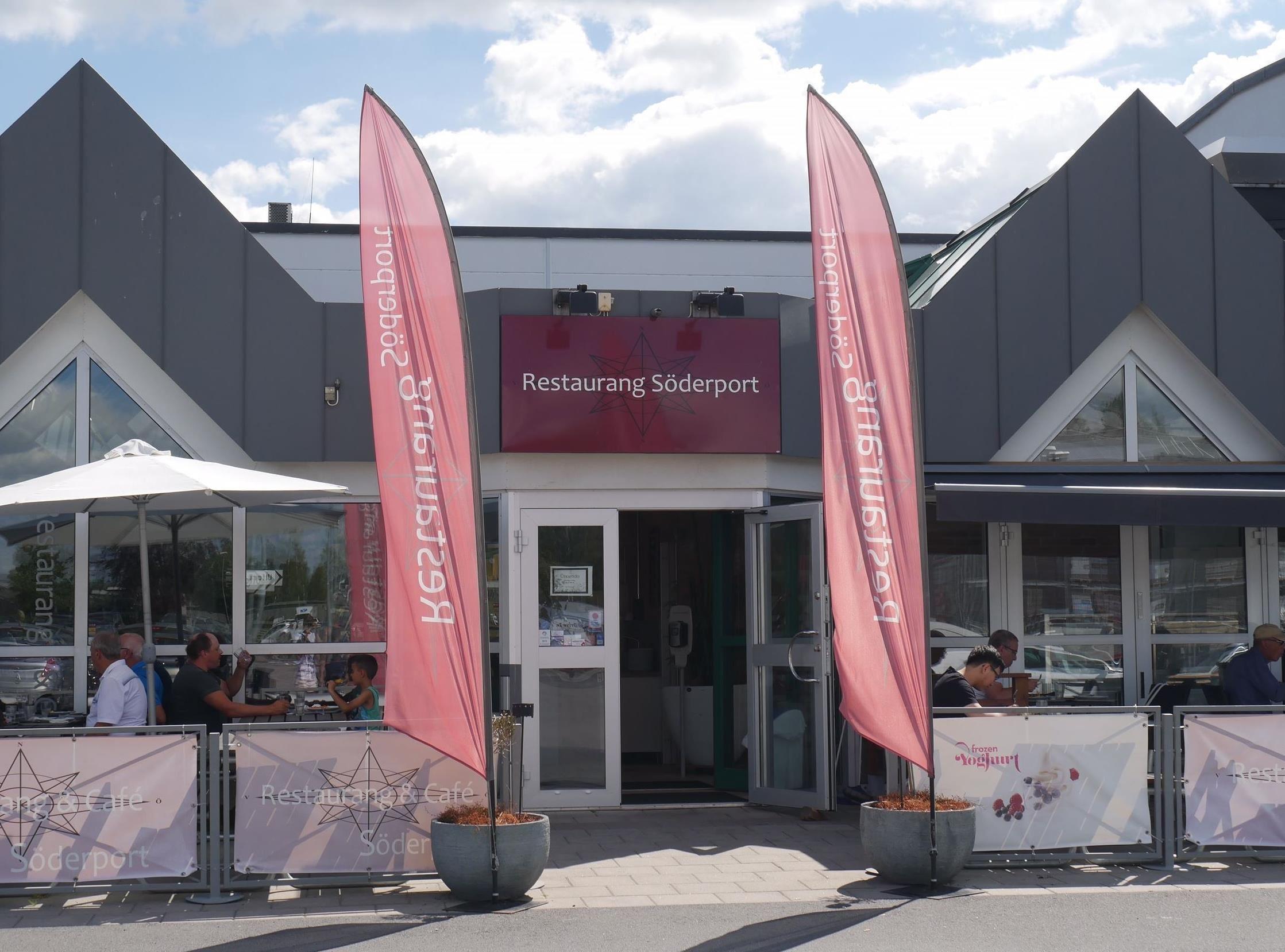 Restaurang & Café Söderport