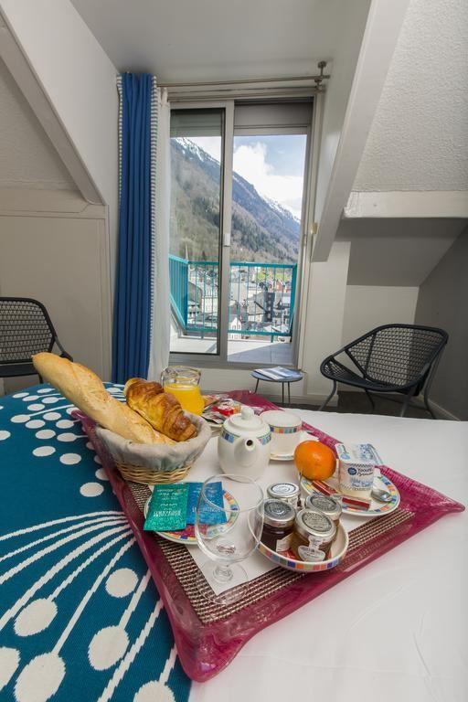 © Hotel-RésidenceLeLysCauterets, HPH147 - Hôtel à Cauterets