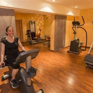 © Hotel-RésidenceLeLysCauterets, HPRT42 - Résidence de tourisme à Cauterets