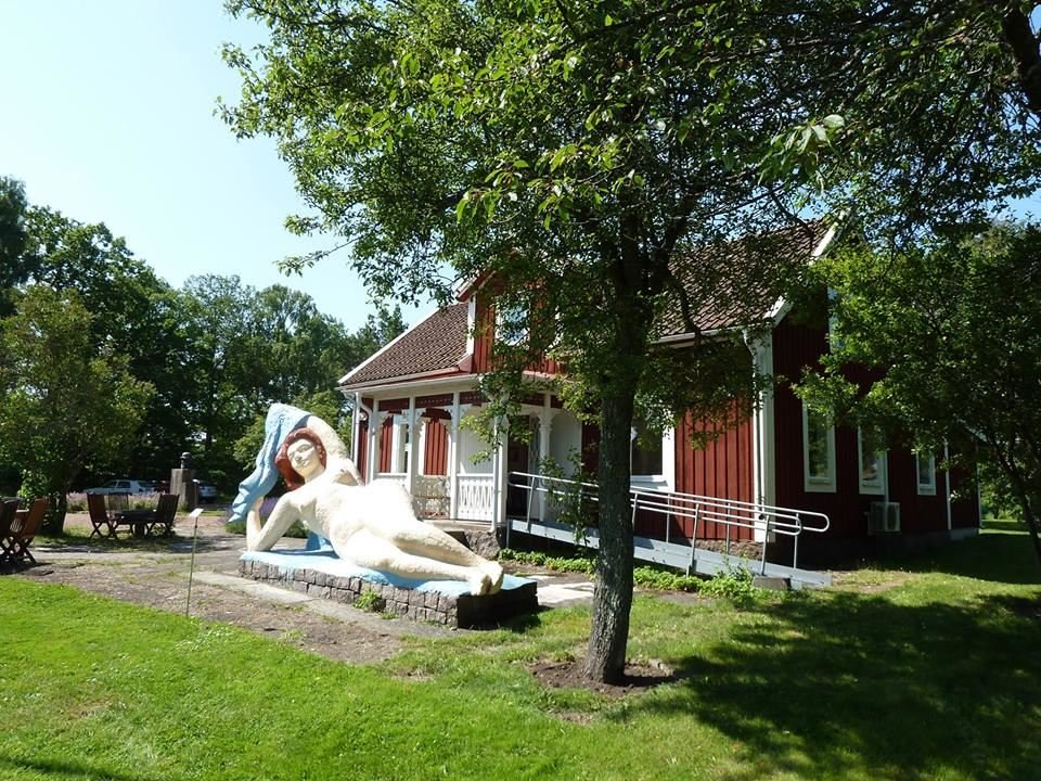 Källströmsgårdens Konstgalleri och Café