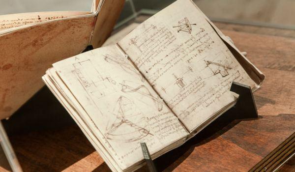 Leonardo da Vinci: On Invention