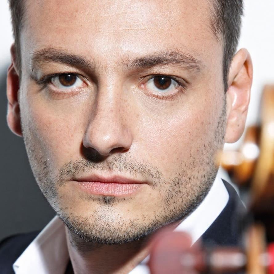 Maxim Rysanov - Nordiska Kammarorkestern