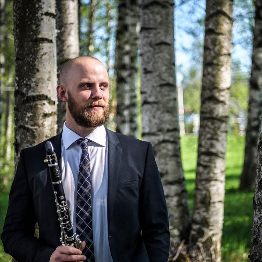 Jubileum FST - Nordiska Kammarorkestern
