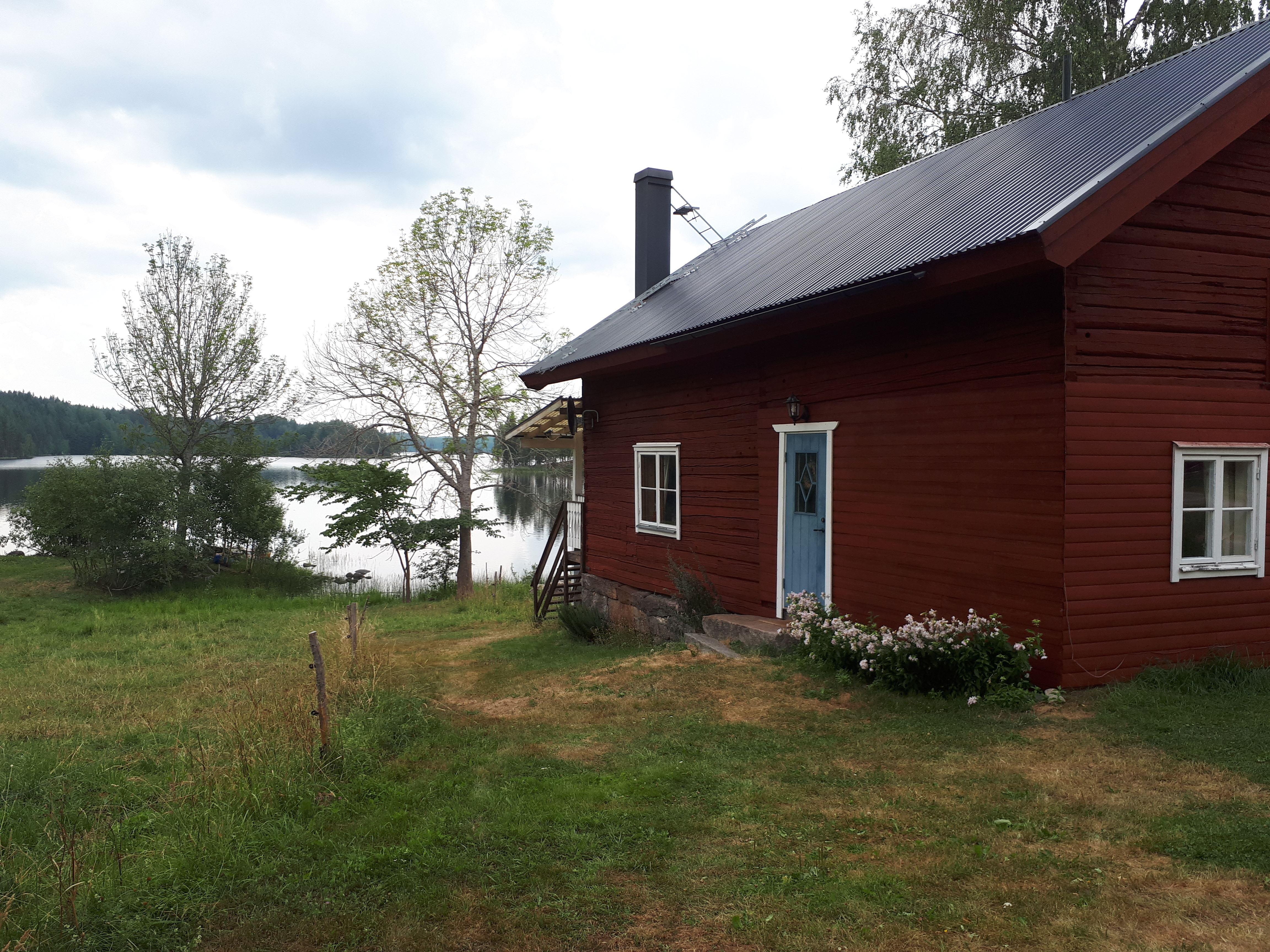 HS2046 Hälsingbo Garpenberg