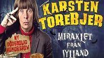 Humor show - Karsten Torebjer