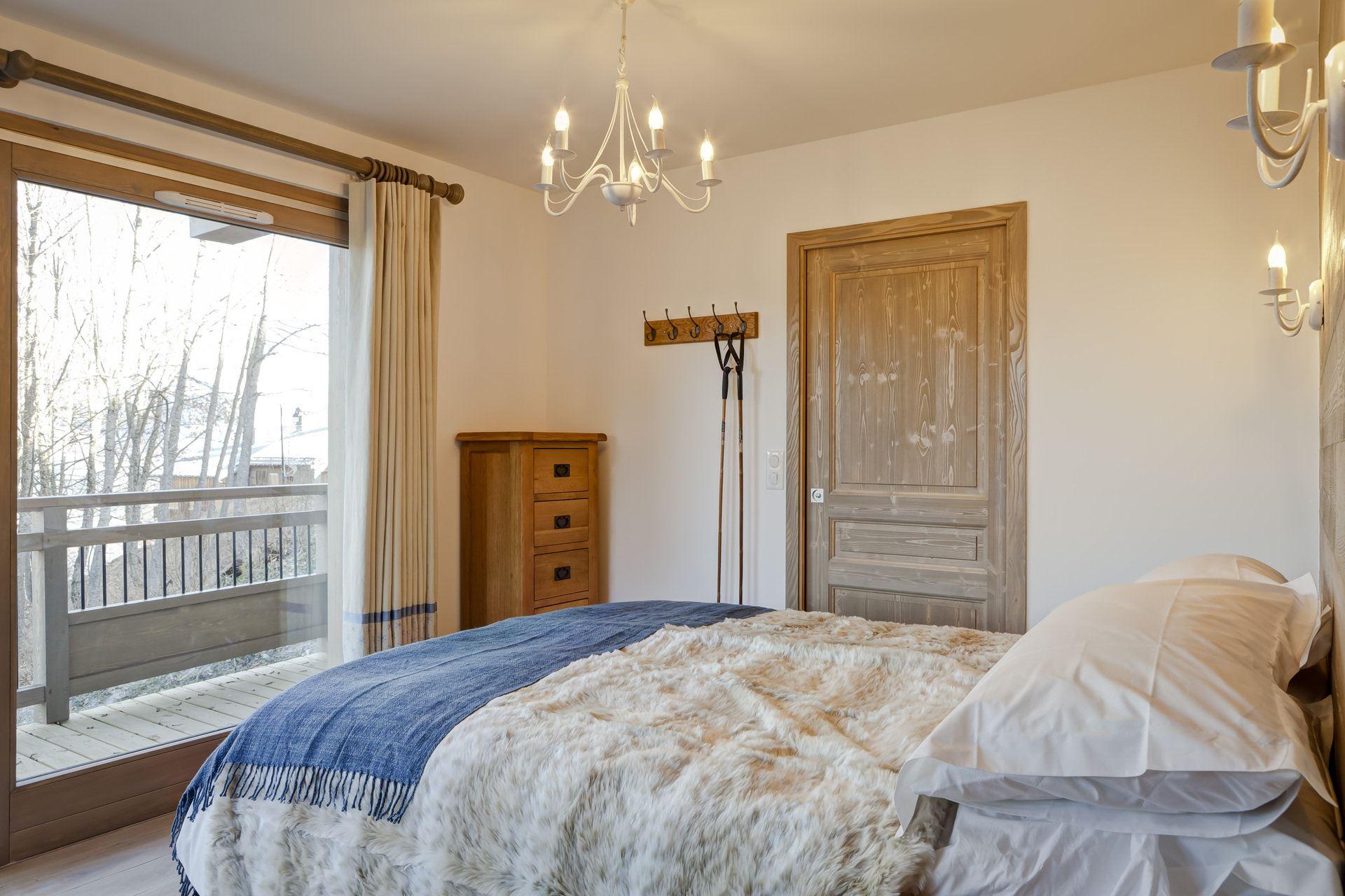 5 rooms, 12 people / Chalet Caroline
