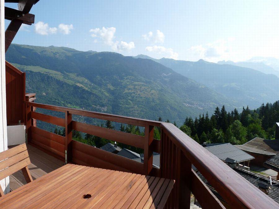 3 pièces cabine, 6 personnes skis aux pieds / Grand Bois A606 (Montagne)
