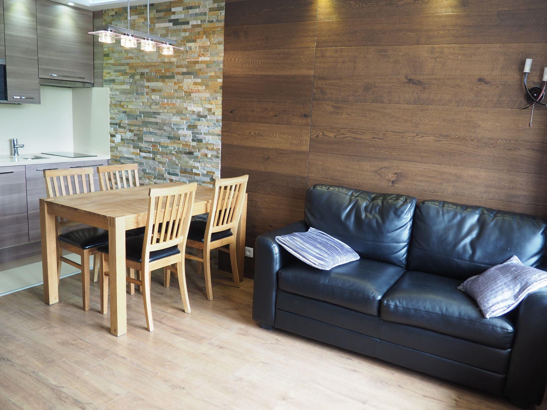 4 Pers Studio + cabin ski-in ski-out / VILLARET 305