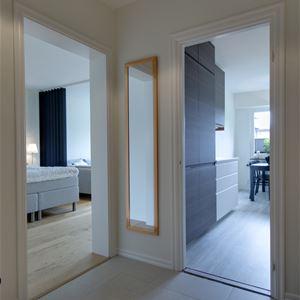HL073 Apartment in Östersund