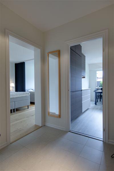 HL073 Lägenhet i Östersund