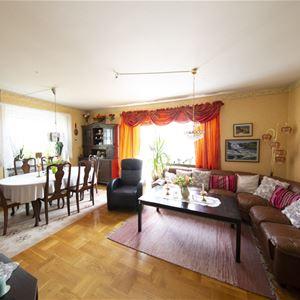 HL074 Apartment at Frösön