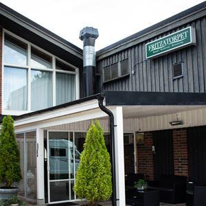 Linda Sjunnesson, Hotel Fritzatorpet