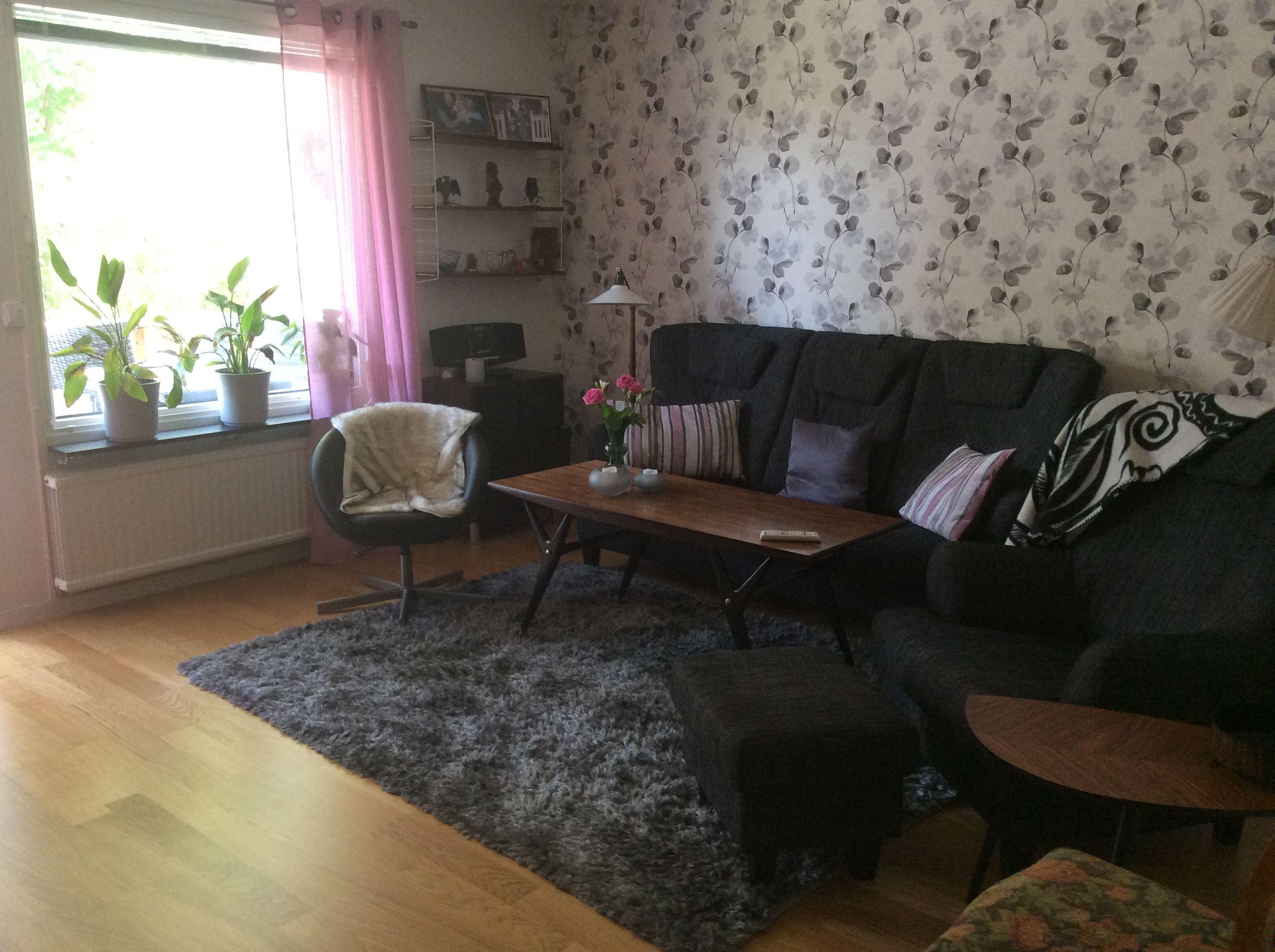 HL075 Lägenhet på Frösön