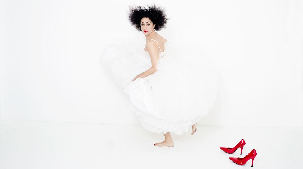 Dans: Cristiana Morganti – Jessica and me