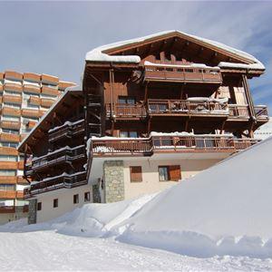 CRISTALLO 2 / APARTMENT 3 ROOMS 6 PERSONS - 3 SILVER SNOWFLAKES - VTI