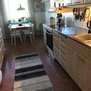 HL076 Lägenheten i Lugnvik