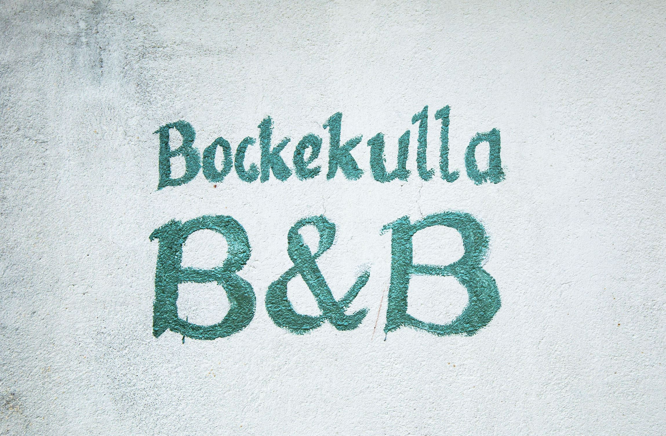 Bockekulla Bed & Breakfast