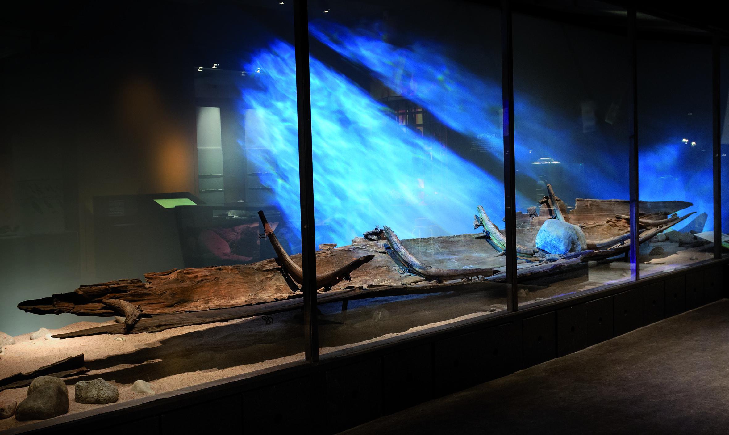 © Länsmuseet Gävleborg, Museum After Work