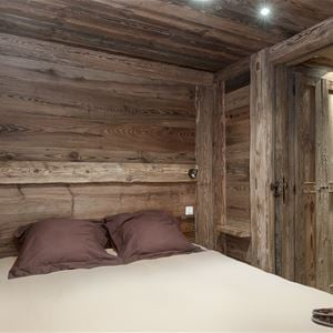 5 rooms 7/8 people / CHALET LE BELIER (Mountain of charm)