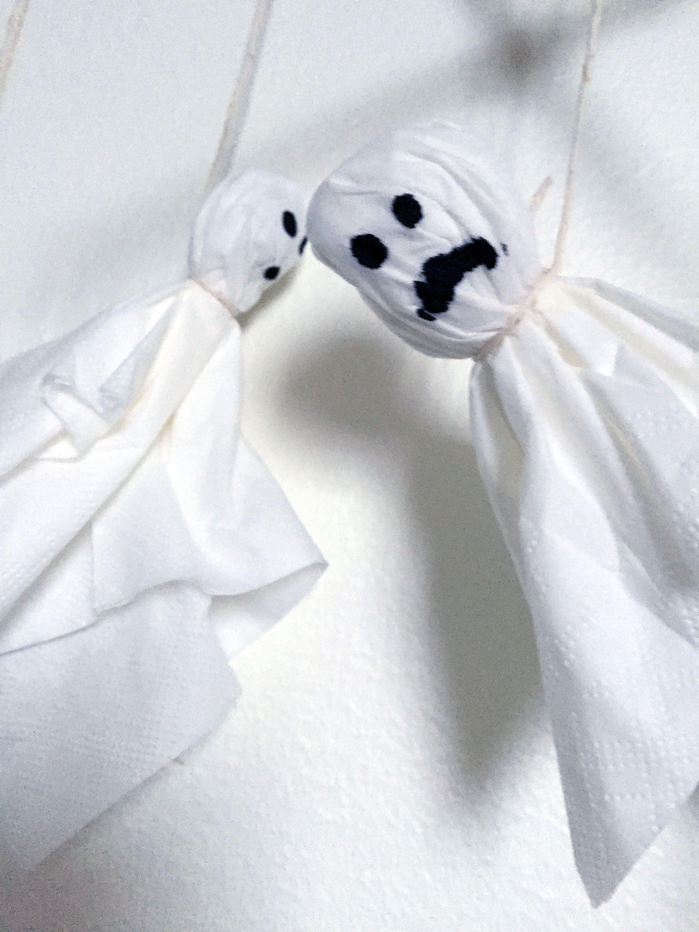 Spökigt höstlov