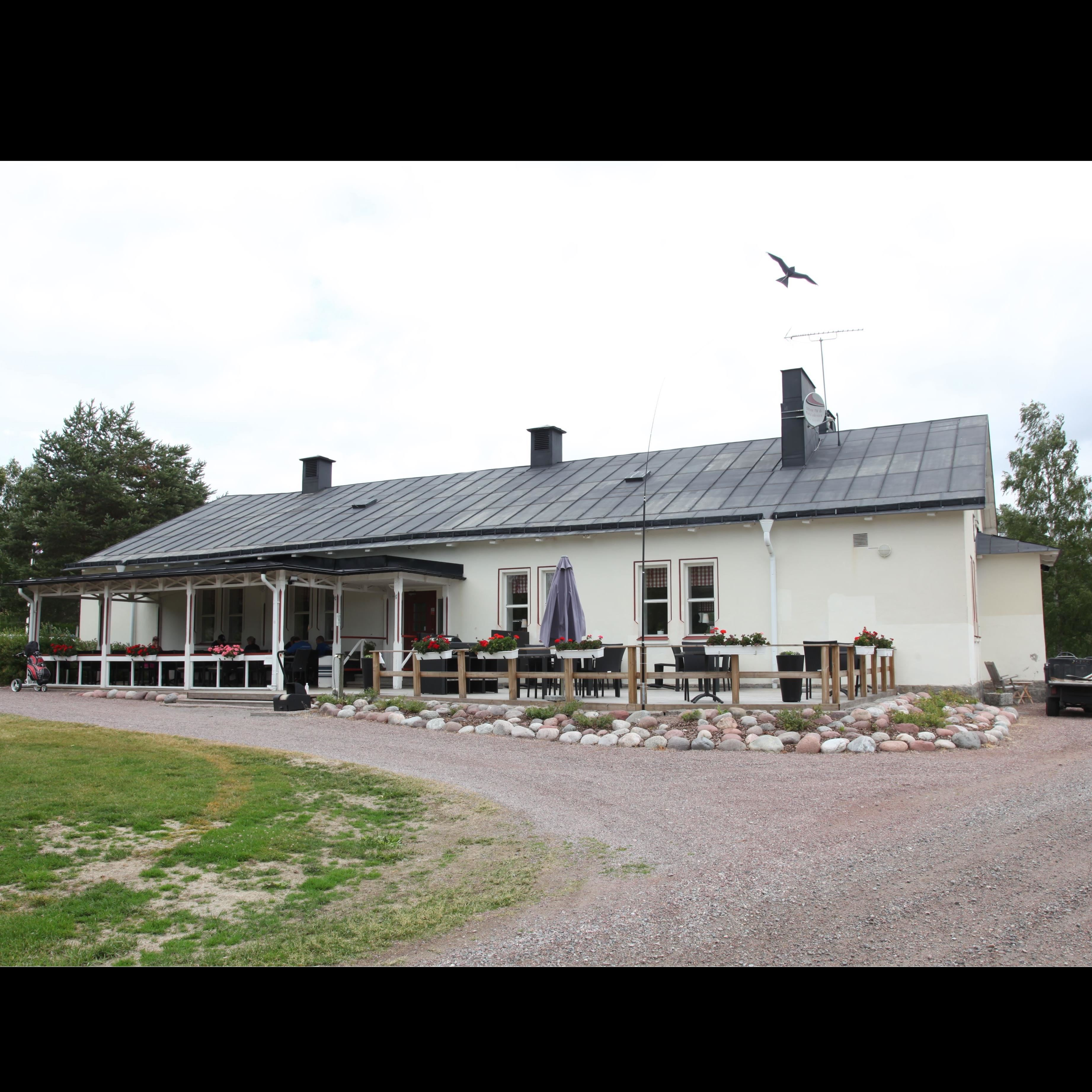 Säters Golf Restaurant