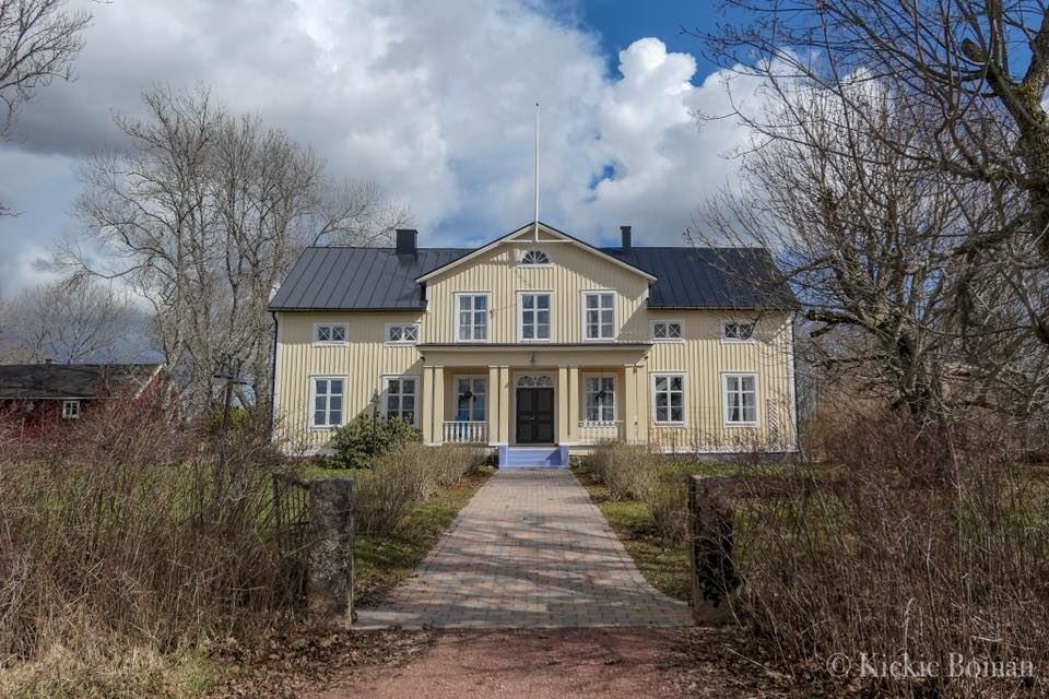 Auktion på Bartsgårda gård, Ödkarby, Saltvik