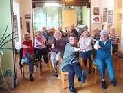 Gympa för seniorer