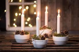 Torsdags-café i PilgrimsHuset i Maribo - Julepynt og dekorationer