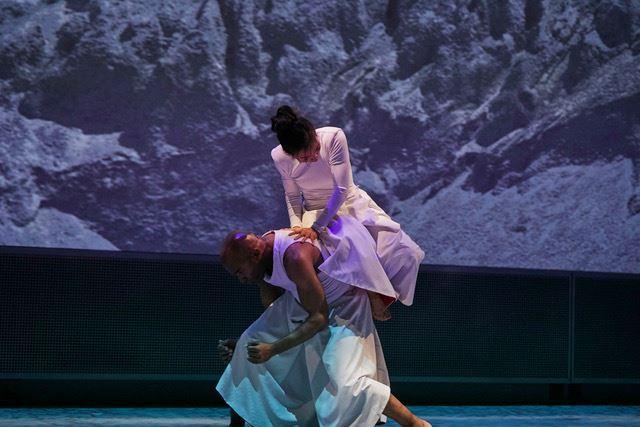 © Margaret Jenkins Dance Company, Margaret Jenkins Dance Company