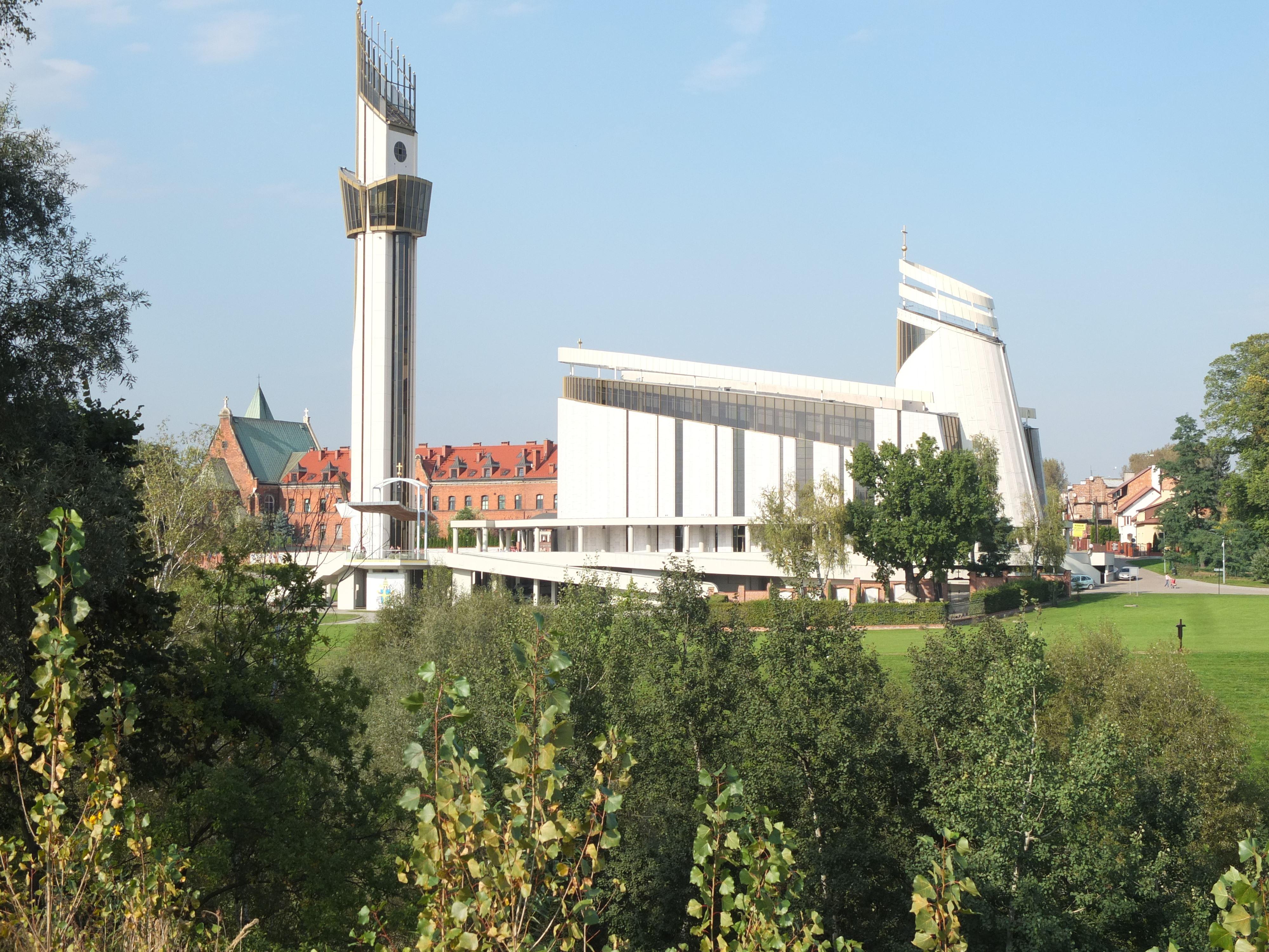 Faustina af Krakow