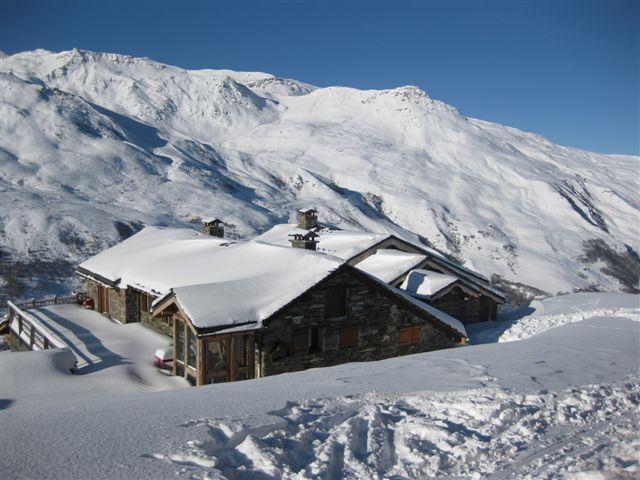 9 Pièces 14/16 Pers skis aux pieds / CHALET NECOU 0