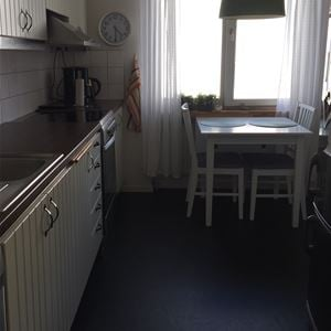 HL079 Apartment 2 rooms and kitchen Odenslund