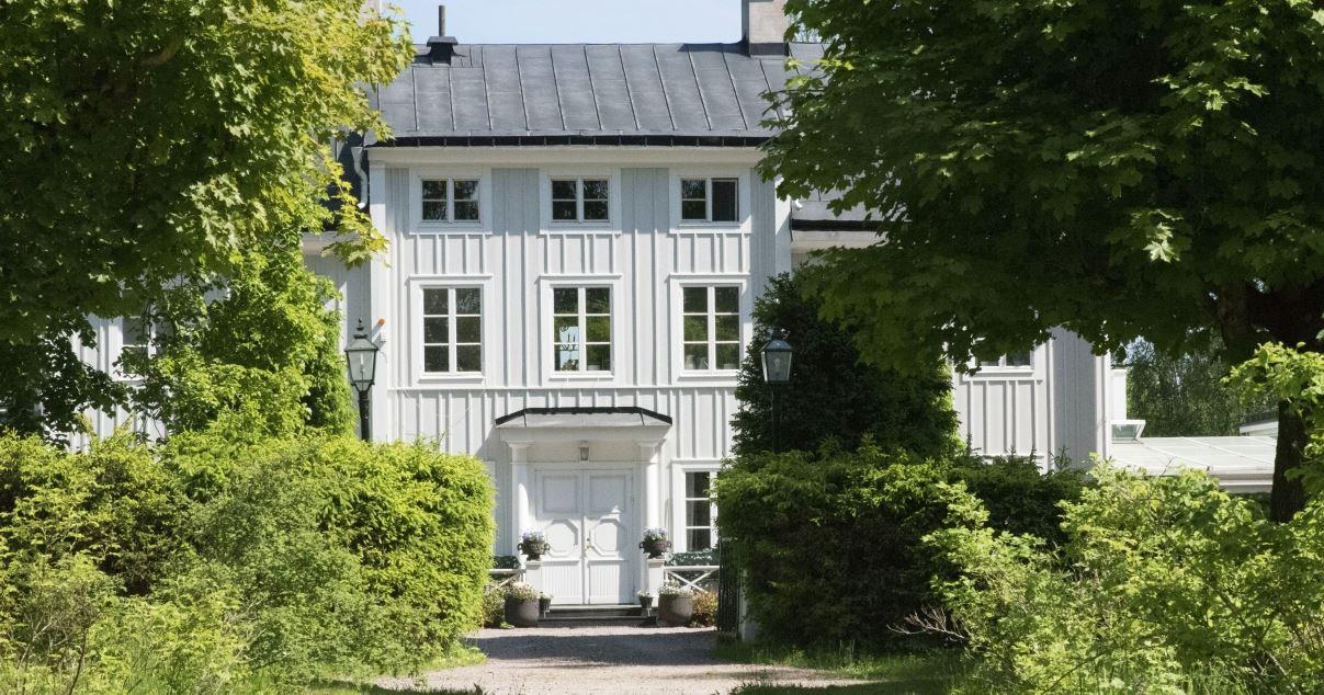 Brunnbäcks Herrgård