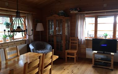 Cottage 406 6+2 beds