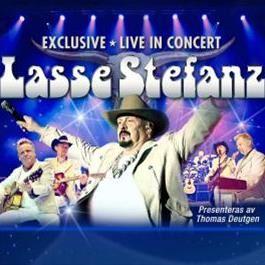 Lasse Stefanz Exclusive - de första ljuva åren!