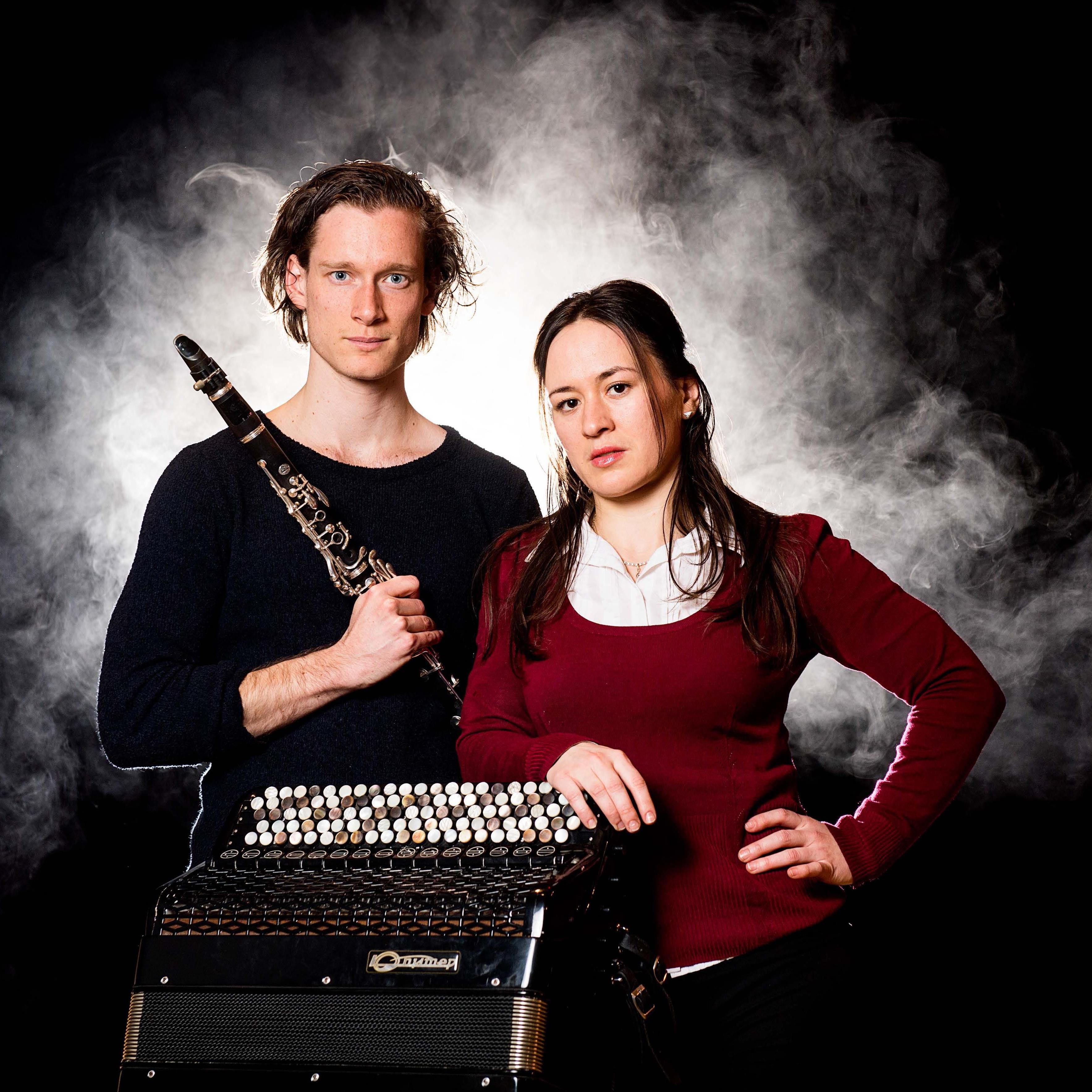 Duo Magnus & Irina