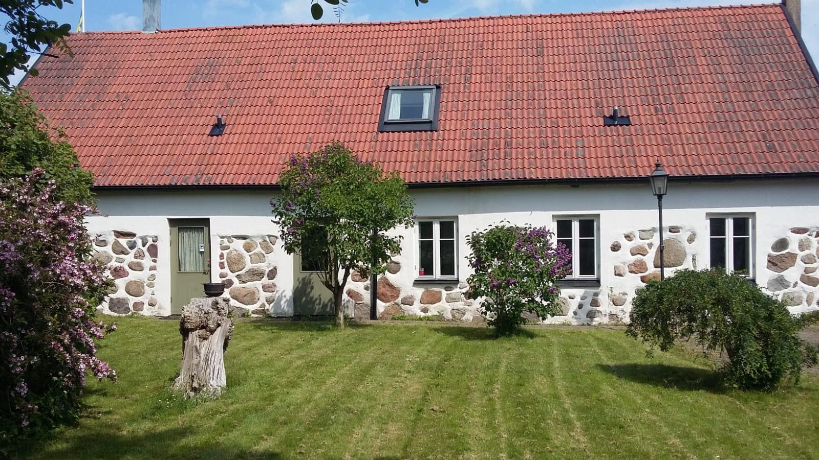 Stora Herrestad Bed & Breakfast