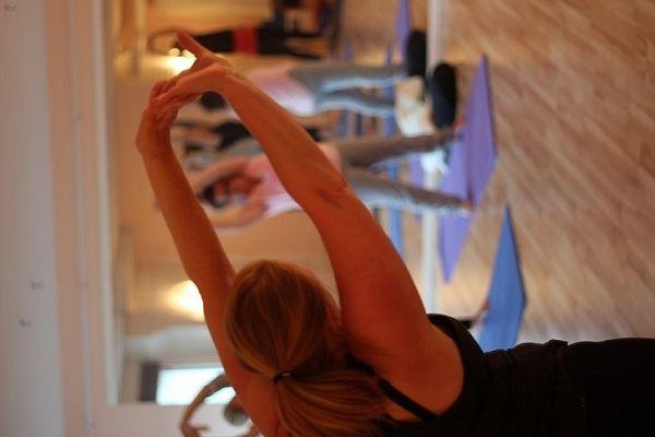 Jesper Brunholm, Mjuk Yoga