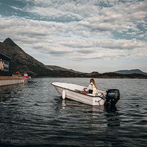 Joachim Berntzen ,  © Helgeland Havhus , Helgeland Havhus