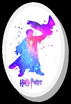 Harry Potter-pyssel
